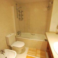 Отель Taulat Sdb Барселона ванная фото 2