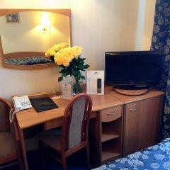 Гостиница Турист 2* Стандартный номер с различными типами кроватей фото 8