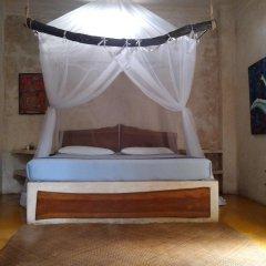 Отель Posada del Sol Tulum 3* Стандартный номер с различными типами кроватей фото 4