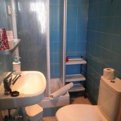 Отель Flat5Madrid 3* Номер с различными типами кроватей (общая ванная комната) фото 16