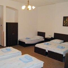 Hotel Olga 2* Стандартный номер с различными типами кроватей