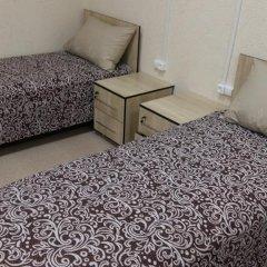 Гостиница Алпемо Кровать в общем номере с двухъярусной кроватью фото 11