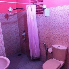 Отель Suresh Home stay Номер категории Эконом с различными типами кроватей фото 5