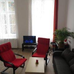 Отель Comfort Zone Венгрия, Будапешт - отзывы, цены и фото номеров - забронировать отель Comfort Zone онлайн комната для гостей фото 2