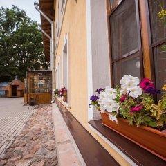 Апарт-отель 365 СПБ Студия с различными типами кроватей фото 29