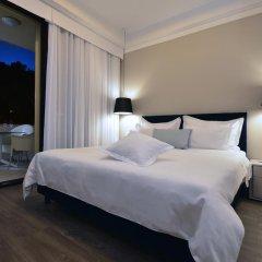 Отель The Residence 4* Улучшенные апартаменты с различными типами кроватей фото 6