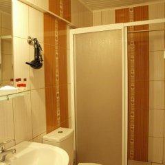 Hotel Nezih Istanbul ванная фото 2