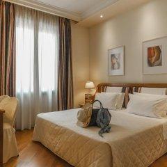 Отель Laurus Al Duomo 4* Стандартный номер с двуспальной кроватью фото 3