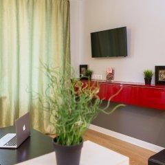 Гостиница HotelRoom24 на Белорусской удобства в номере фото 2