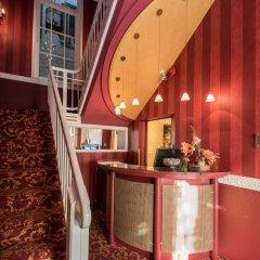 Hotel City House интерьер отеля фото 2