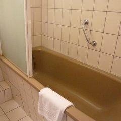 Hotel Central 2* Стандартный номер двуспальная кровать фото 2