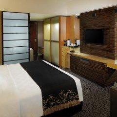 Отель PARKROYAL COLLECTION Marina Bay 5* Стандартный номер фото 5