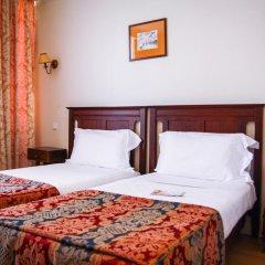 Grande Hotel de Paris комната для гостей фото 2