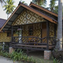 Отель Moonwalk Lanta Resort 3* Бунгало фото 3
