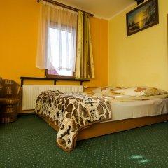 Отель Willa Marysieńka Стандартный номер фото 19
