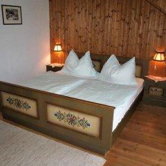 Отель Gastehaus Hubertus комната для гостей фото 2