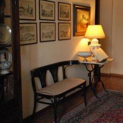 Отель Soggiorno Michelangelo 3* Стандартный номер с различными типами кроватей фото 16