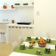 Отель Holiday home La Corte dei Pirri Италия, Гальяно дель Капо - отзывы, цены и фото номеров - забронировать отель Holiday home La Corte dei Pirri онлайн в номере