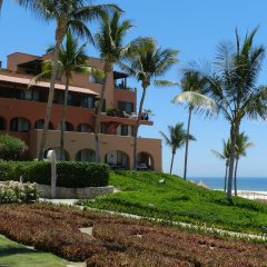 Отель Condominios Coral Мексика, Сан-Хосе-дель-Кабо - отзывы, цены и фото номеров - забронировать отель Condominios Coral онлайн спортивное сооружение