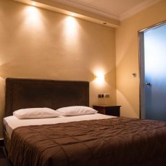 Hotel Maroussi комната для гостей