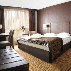President Hotel 4* Номер Бизнес с различными типами кроватей фото 4