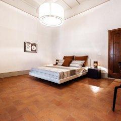 Отель Residenza Cavour Эмполи комната для гостей