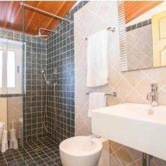 Отель Gabbiano House Италия, Палермо - отзывы, цены и фото номеров - забронировать отель Gabbiano House онлайн ванная