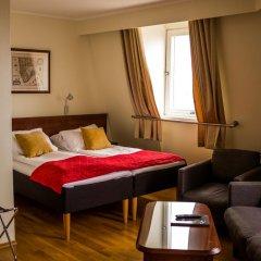Victoria Hotel 3* Номер Делюкс с различными типами кроватей фото 2
