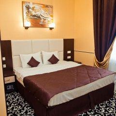 Гостиница Лайт 3* Стандартный номер с различными типами кроватей