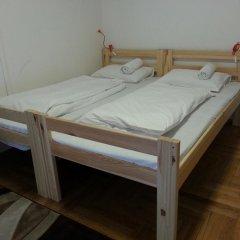Hello Amazing Budapest Hostel Стандартный номер с 2 отдельными кроватями (общая ванная комната)