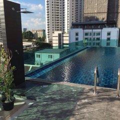 Отель Avatar Residence 3* Апартаменты фото 20