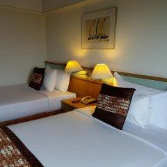 The Dynasty Hotel 3* Улучшенный номер с различными типами кроватей фото 6