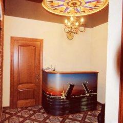 Stary Gorod Mini-Hotel интерьер отеля фото 3