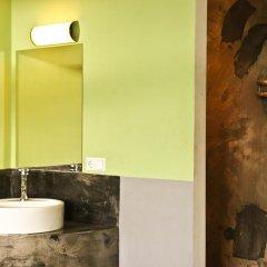 Sunflower Hostel Berlin ванная