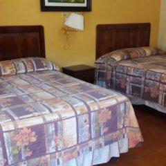 Hotel Brisas de Copan комната для гостей фото 4
