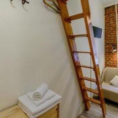 Гостиница Inn Merion 3* Стандартный номер с различными типами кроватей фото 10
