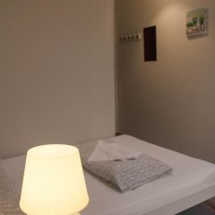 АХ отель на Комсомольской 2* Стандартный номер с разными типами кроватей фото 12