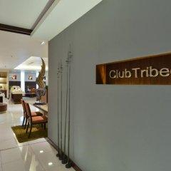 Отель BelAire Bangkok 4* Стандартный номер фото 5