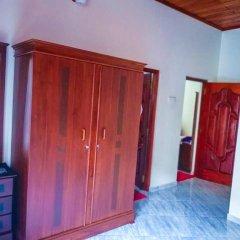 Отель Chamo Villa удобства в номере