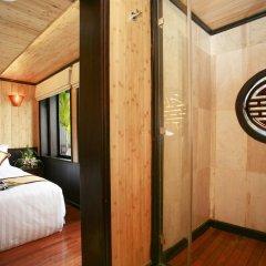 Отель Syrena Cruises 4* Номер Делюкс с различными типами кроватей фото 2