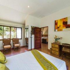 Отель 3 Bedroom Sea View Villa - Plai Laem (APS3) Таиланд, Самуи - отзывы, цены и фото номеров - забронировать отель 3 Bedroom Sea View Villa - Plai Laem (APS3) онлайн удобства в номере