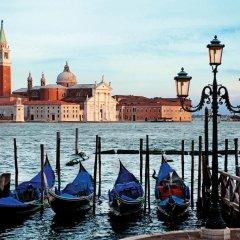 Отель B&B Venice Casanova Италия, Лимена - отзывы, цены и фото номеров - забронировать отель B&B Venice Casanova онлайн приотельная территория фото 2