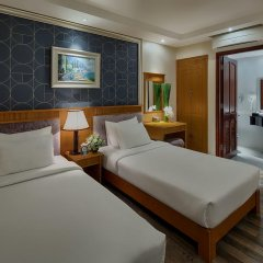 Silverland Hotel & Spa комната для гостей фото 12