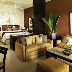 Отель El Dorado Maroma Gourmet All Inclusive by Karisma, Adults Only интерьер отеля