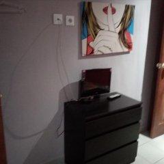 Отель Меблированные комнаты Снегири Пермь удобства в номере