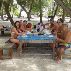 Dream Inn Sun Beach Hotel Остров Гасфинолу детские мероприятия фото 2