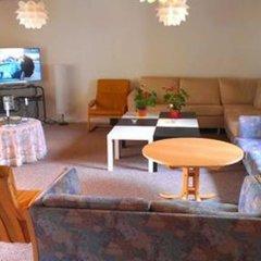 Отель Villa Sø Дания, Оденсе - отзывы, цены и фото номеров - забронировать отель Villa Sø онлайн интерьер отеля