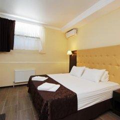 Гостиница Oscar 3* Номер Эконом с различными типами кроватей фото 4