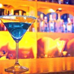 Отель Arkadia гостиничный бар