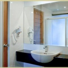 Отель Memo Suite Pattaya Номер Делюкс